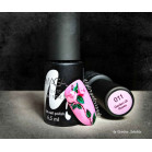 011 UV Nail Polish MAGA Garden Of Roses