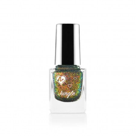MAGA Nail Polish Jungle effect  J3