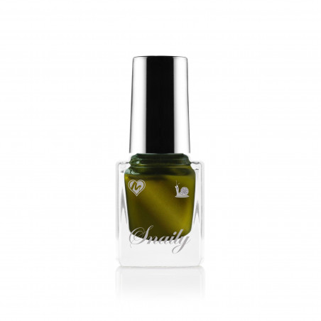 Snaily nail enamel (cat eye) no 6