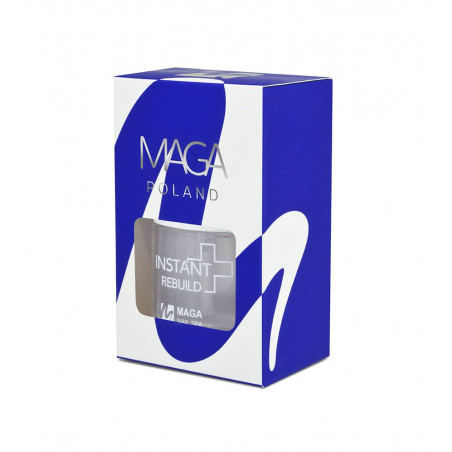 MAGA Instant Rebuild Nail Conditioner