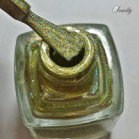 Snaily nail enamel no 1
