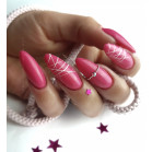 009 UV Nail Polish MAGA Pink Obsession