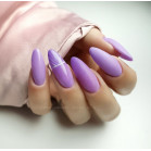 703 UV Nail Polish MAGA Purple Dizziness