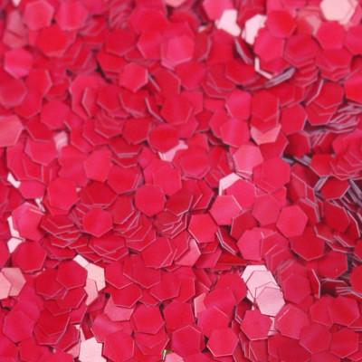 Pastel Red Matt