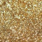 Glittery Gold