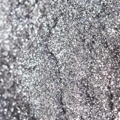 Bright Shining Silver