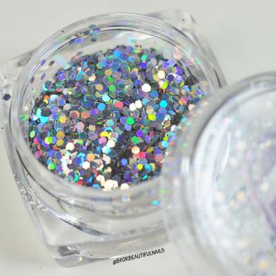 Tęczowy Kryształek