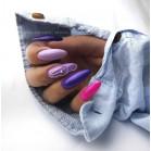 700 UV Nail Polish MAGA Sweet Lavender