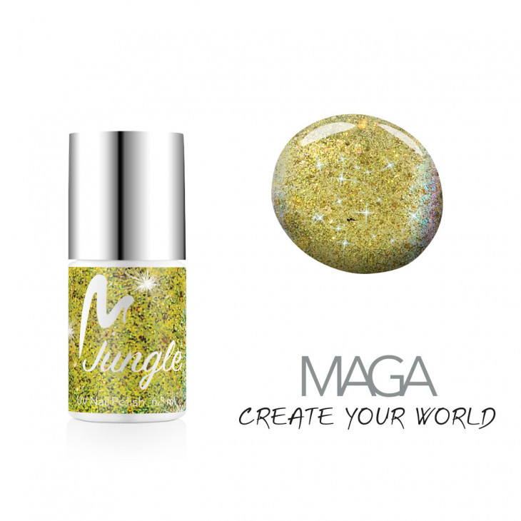 J1 UV Nail Polish MAGA