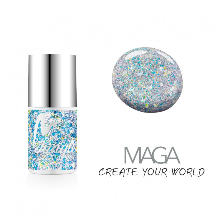 J2 UV Nail Polish MAGA