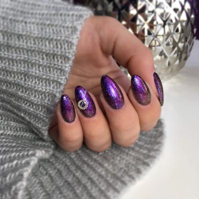 R4 UV Nail Polish MAGA