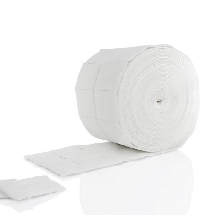 Dust-free pads 500 pcs