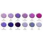Lakier hybrydowy kolory UV 700 - UV 711