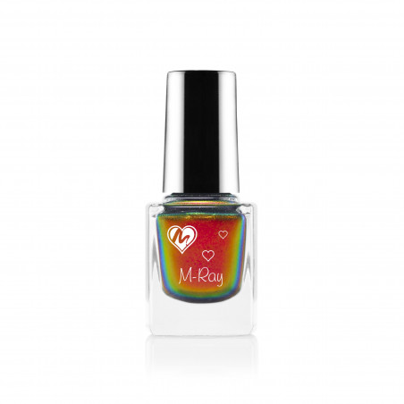 MAGA M-Ray Nail Polish R2
