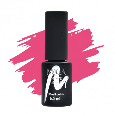 002 UV Nail Polish MAGA...
