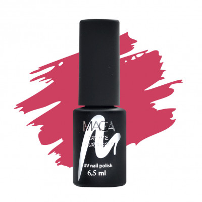010 UV Nail Polish MAGA Who...