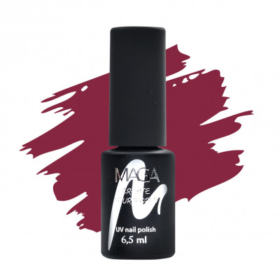 609 UV Nail Polish MAGA...