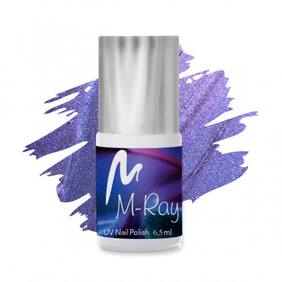 R3 UV Nail Polish MAGA
