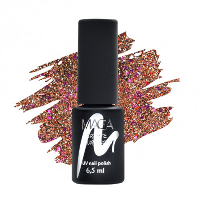 802 MAGA UV Nail Polish Elara