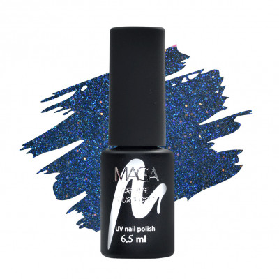 806 MAGA UV Nail Polish Tebe