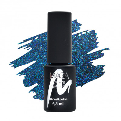 807 MAGA UV Nail Polish Leda