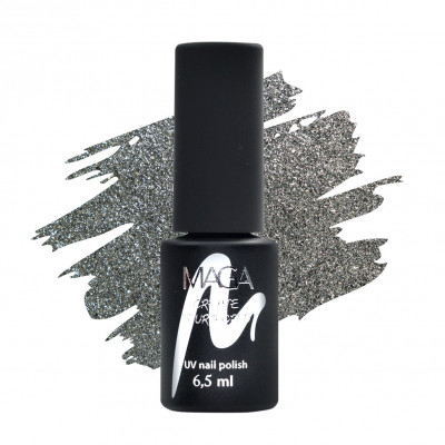 808 MAGA UV Nail Polish Metis