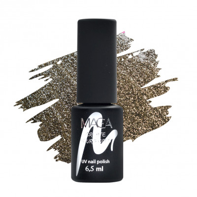 809 MAGA UV Nail Polish Io