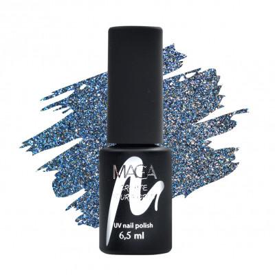 811 MAGA UV Nail Polish Europa