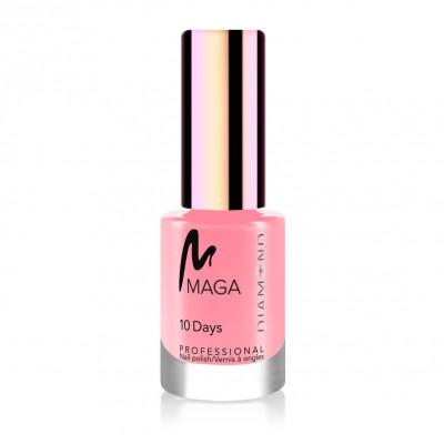 Nail polish 10 days 1Z MAGA...