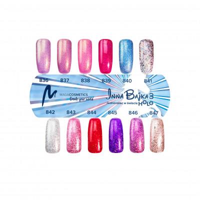 Set of Inna Bajka 3 nail...