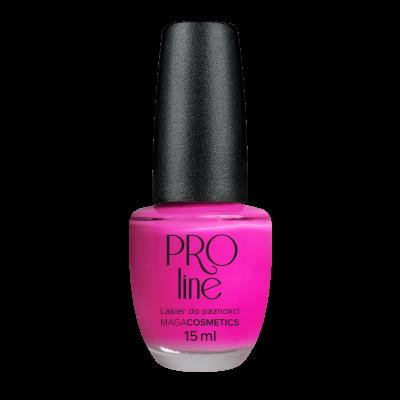 016 PROLine Nail Polish