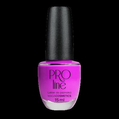017 PROLine Nail Polish