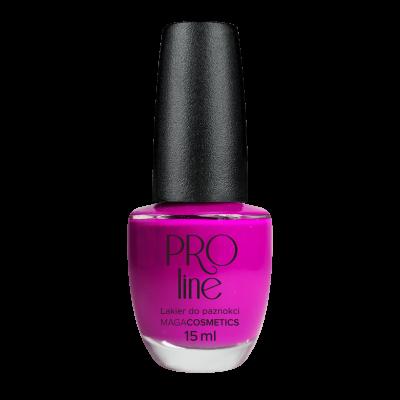 018 PROLine Nail Polish