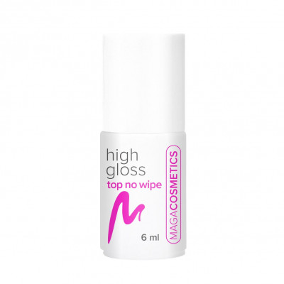 Top High Gloss No Wipe